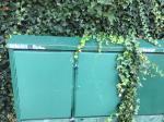 Cable box 1 meter paint -50 Luffman Road, London, SE12 9SX