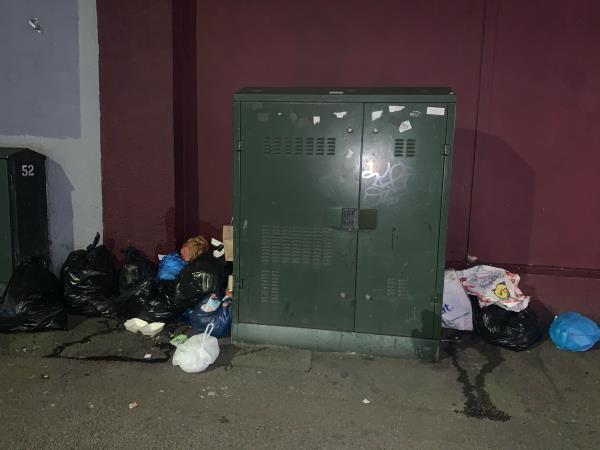 Corner of Redclyffe Rd -157 Green Street, Upton Park, E7 8JE