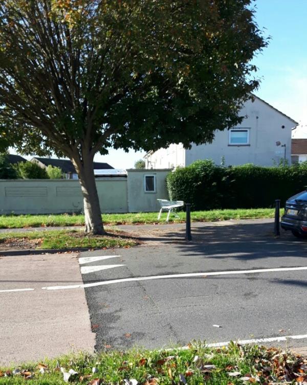 Abandoned Sturdee.-227 Sturdee Road, Leicester, LE2 9FY