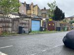 Weeds blocking pavements  image 1-16 Littlewood, London, SE13 6SD