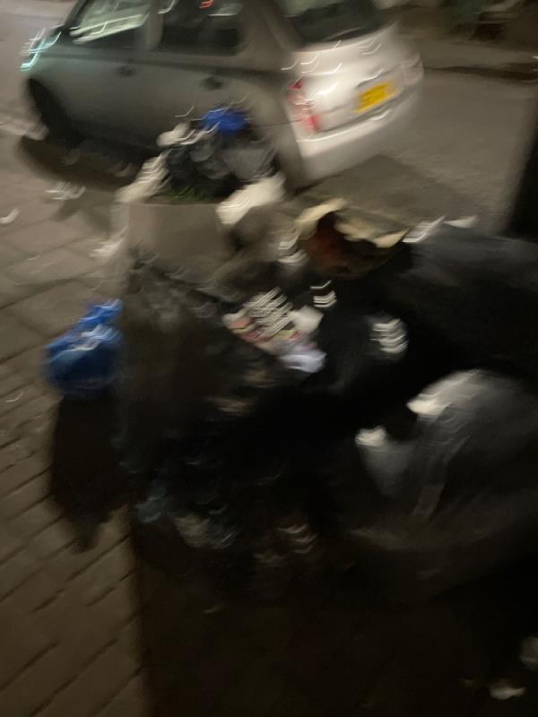 Rubbbish  image 1-371a Katherine Road, Green Street East, E7 8LT