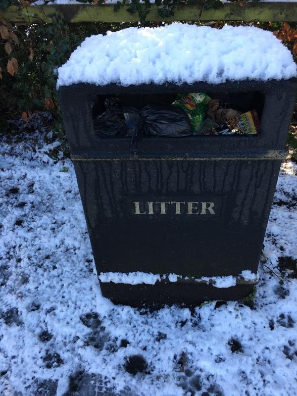 Full bin-351 London Road, Leicester, LE2 2DG