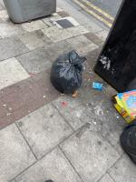 Rubbish  image 1-333 High St N, London E12 6PQ, UK