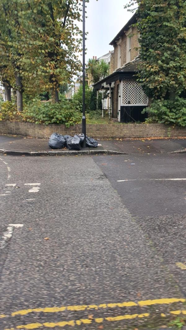 Bags-62 Hampton Rd, London E7 0NU, UK