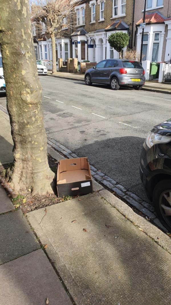 Box-29 Bolton Road, London, E15 4JY
