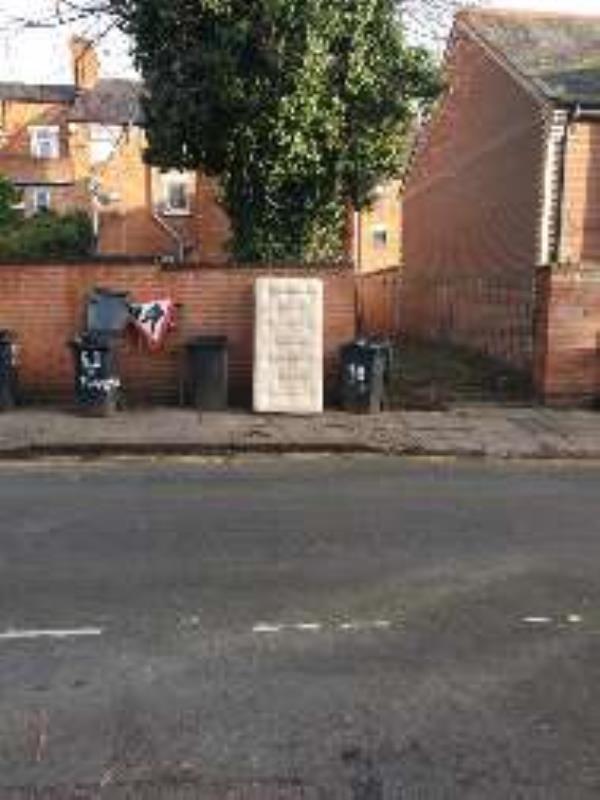 mattresd-53 Abingdon Rd, Leicester LE2 1HA, UK