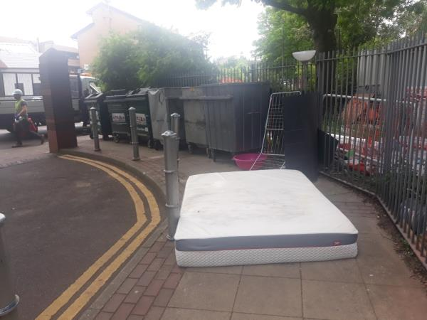 done.-Gerrard House Briant Street, New Cross Gate, SE14 5HT