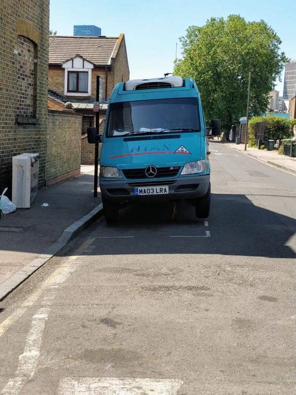Vehicle repair on Maryland Road off Leytonstone Road E15-2b Maryland Road, London, E15 1JJ