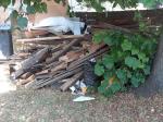 wood black bags cardboard-21 Westbourne Drive, London, SE23 2UP