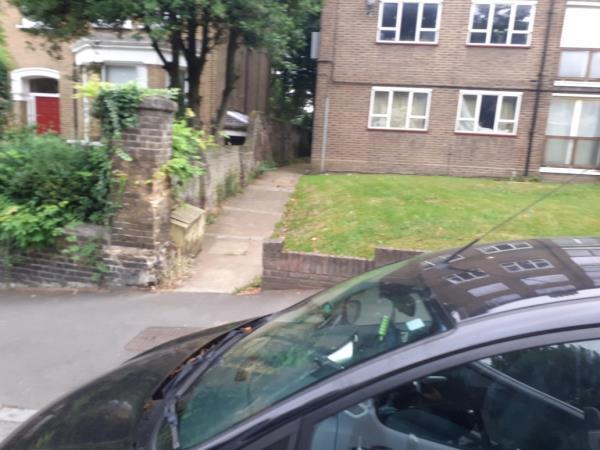 cleared -16 Lewisham Hill, Lewisham, SE13 7EJ