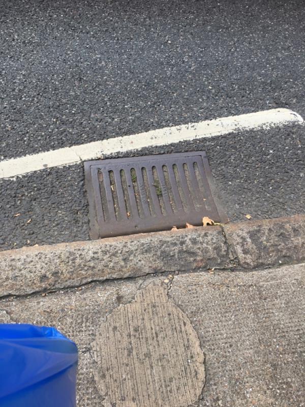 Blocked -79a West Ham Lane, London, E15 4PH