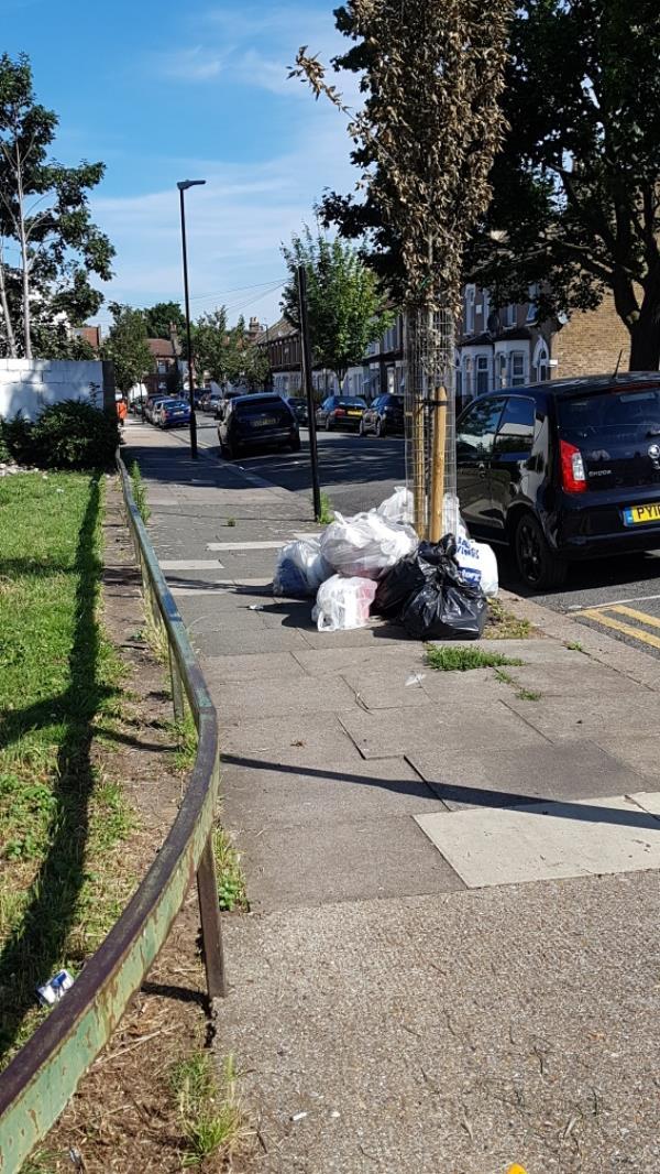 bags-73 Grangewood Street, East Ham, E6 1HB