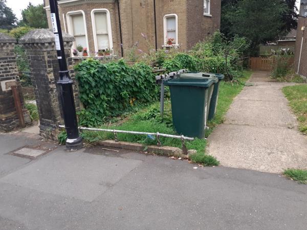 cleared  image 1-9 Lewisham Hill, Lewisham, SE13 7EH