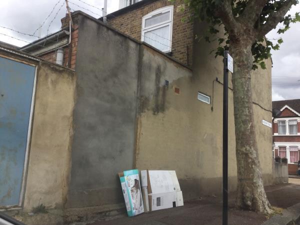 Shoebury rd junction burges rd-22 Shoebury Road, East Ham, E6 2AQ