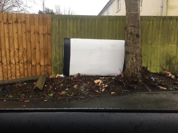 Duping again on Myatt Close .-26 Legge Street, Wolverhampton, WV2 2DH