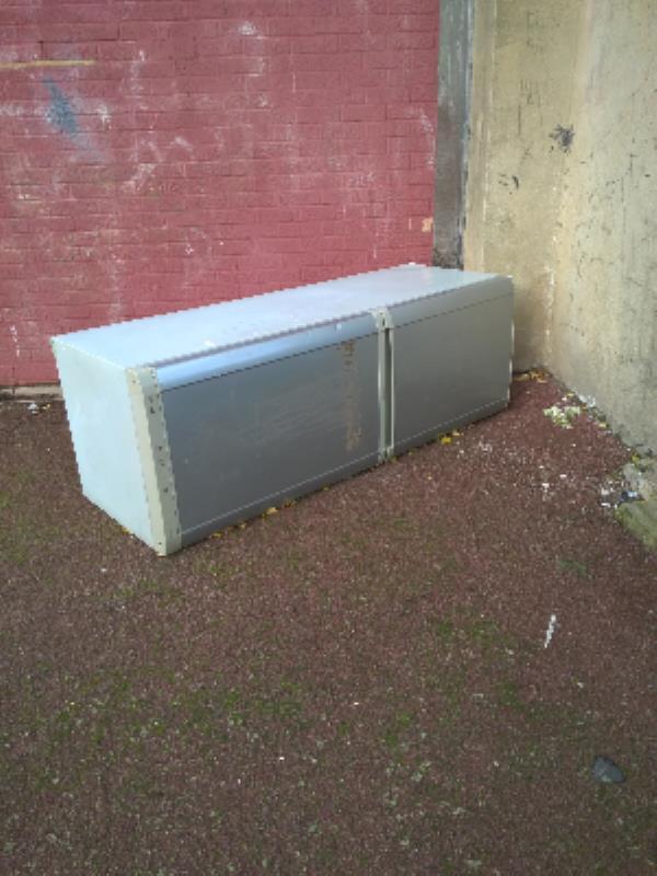 fridge nexto to 242 Corporarion street-240 Corporation Street, London, E15 3DJ