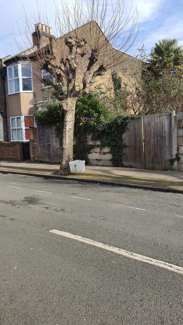 Box -63 Bolton Road, London, E15 4JY