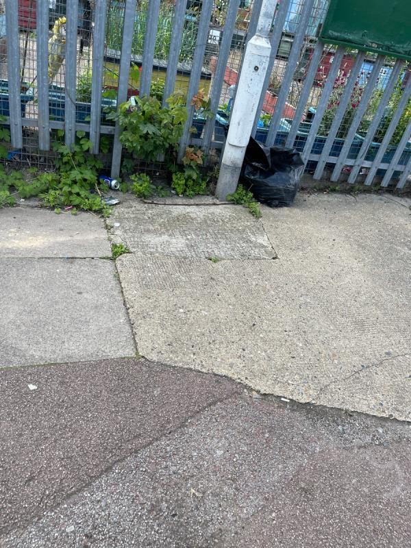Never clean  Need deep clean image 2-6 Saint Stephen's Road, East Ham, E6 1AN