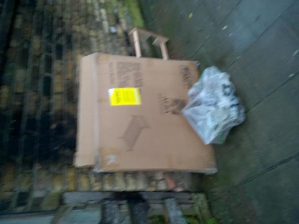 box-108 Gwendoline Avenue, London, E13 0RD