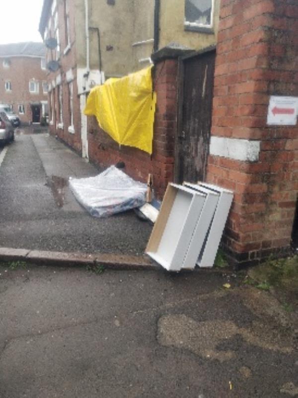 1 spence street Leicester-1 Spence Street, Leicester, LE5 3LD