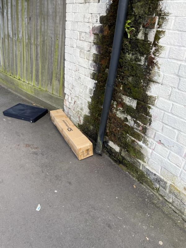 Many bin bags always image 1-77 Shaftesbury Road, Green Street East, E7 8PD