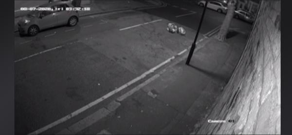 I have video evidence -88a Kempton Road, East Ham, E6 2LB