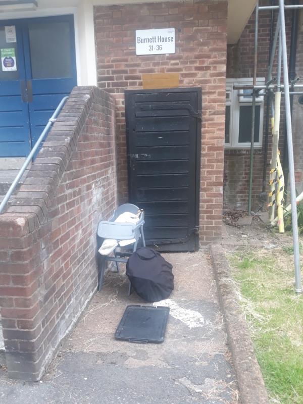 done.-Burnett House Lewisham Hill, Lewisham, SE13 7PD