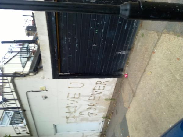i love u forever..  image 1-26 Wilson Road, Plaistow, E6 3EF