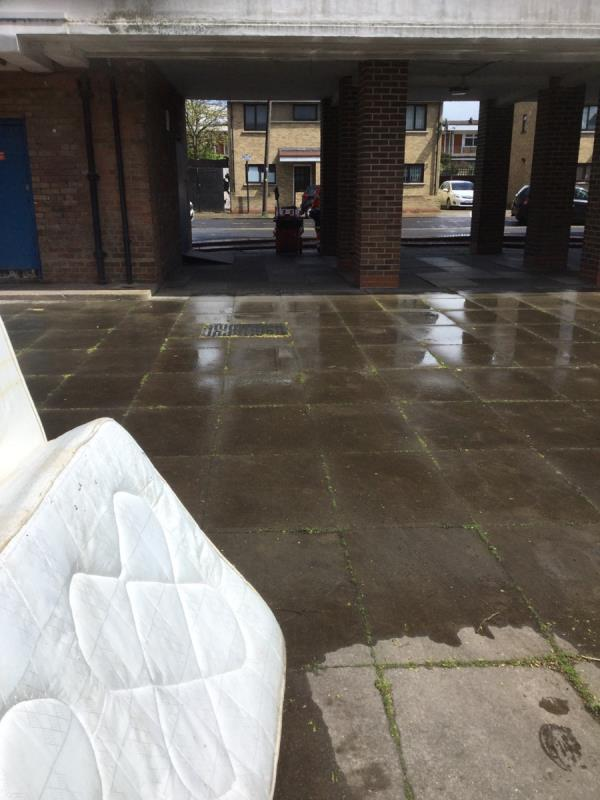 Collect via Dyson road aswell image 2-20 Townley Court, London, E15 4JU