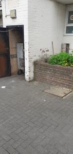 a bad  base and broken furniture  image 1-School House Chelwood Walk, Brockley, SE4 2QQ