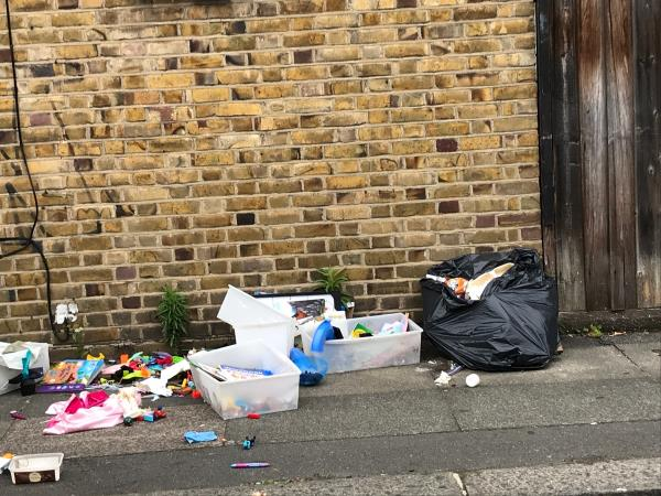 Elmer Road jw Laleham Road -37 Laleham Road, London, SE6 2HS