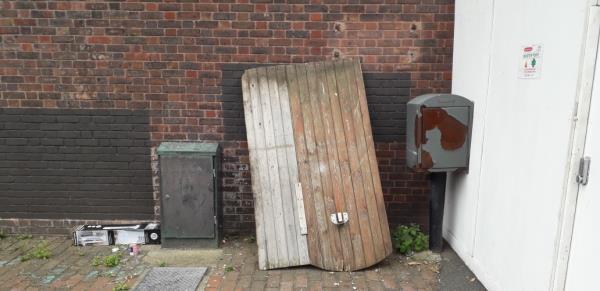 lanyard house -Lanyard House Windlass Place, London, SE8 3QY