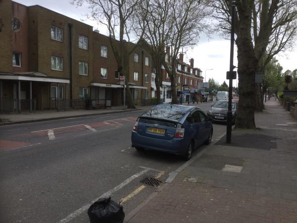 Close to alliance road junction  image 1-214 Prince Regent Lane, Plaistow, E13 8SE