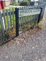 please remove carpet the corner of Wimbourne Gardens  image 1-22 Lyndhurst Road, Reading, RG30 6UH