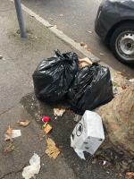 Rubbish  image 1-40 Rosebery Ave, London E12 6PY, UK