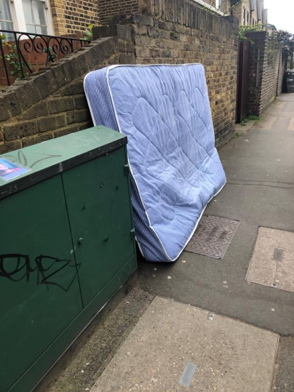 Matress -55c Gunnersbury Lane, London, W3 8EF