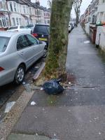 both sides of the road-28 Lathom Road, London, E6 2DX