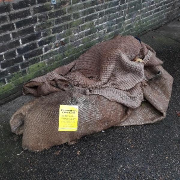 underlay -216 Osborne Road, London, E7 0PR