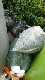 House old waste removedl fly tipping excess bottle s large amount removedl  image 2-4 Palmer Park Avenue, Reading, RG6 1LF