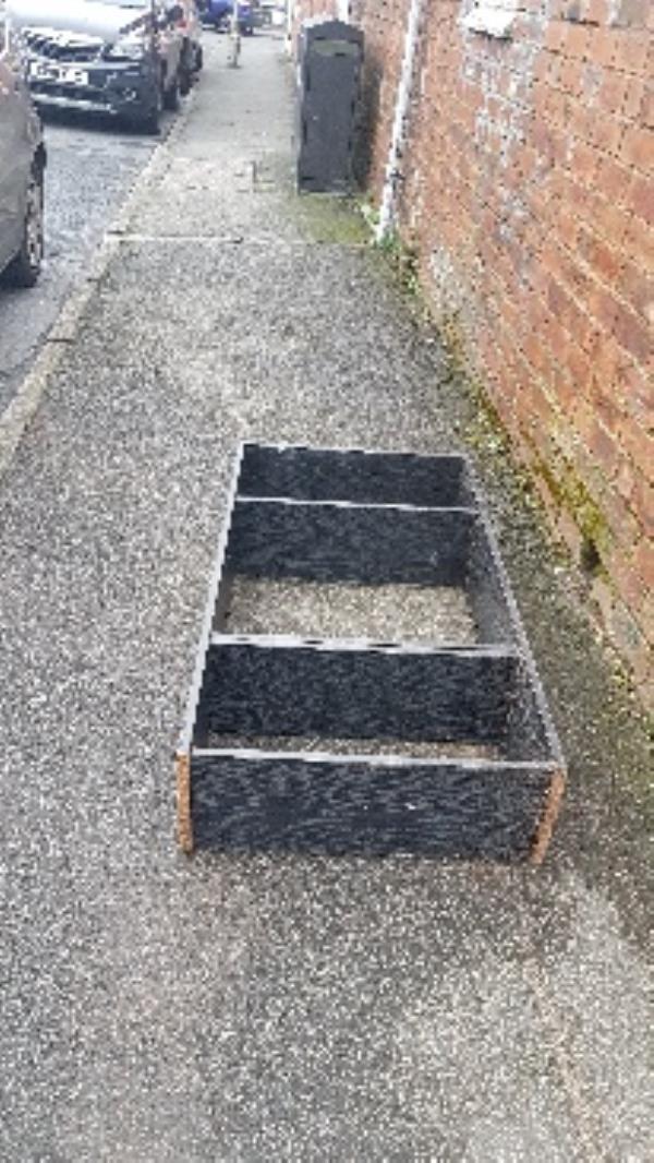 wooden drawer   image 1-67 Bamford Road, Wolverhampton, WV3 0AT