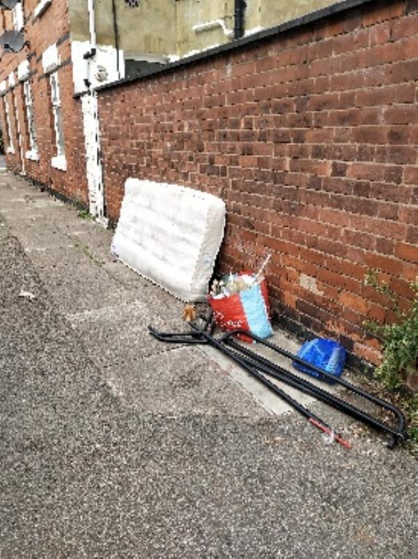 1 Spence street Leicester-1 Spence Street, Leicester, LE5 3NW