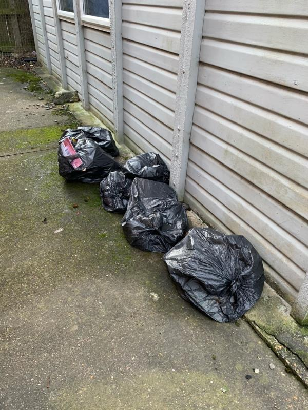Hi, this turned up outside our scout hut. We are all volunteers in the local community trying to make a difference in children's lives. To have this dumped on us is unacceptable. Could it please be collected as soon as possible? Thank you -29 Middleton Street, Leicester, LE2 8LU