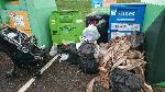 House old waste removedl fly tipping and green waste park-13 Northbrook Rd, Reading RG4 6PW, UK