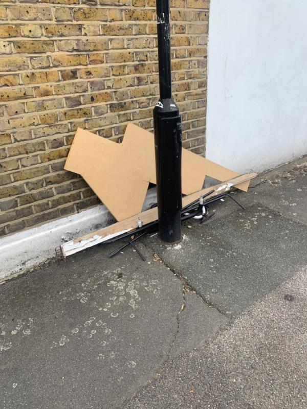 More-4 Chobham Road, London, E15 1LU