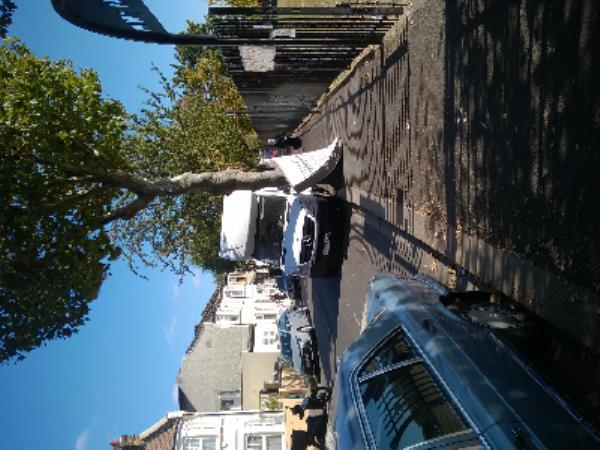 mattress-21 Grangewood Street, London, E6 1QX