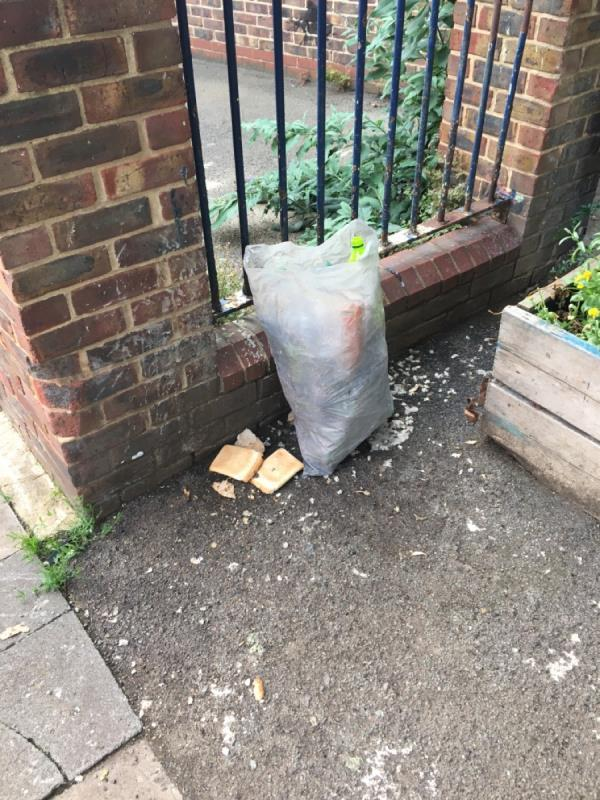 Bag -Railway Arches 381 To 383 Strode Road, London, E7 0DU
