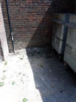 garden waste bags and boxes  image 1-16 Peters Path, London, SE26 6LD