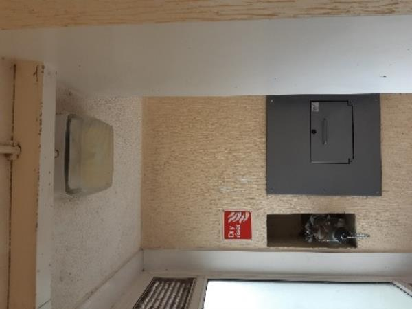 Newbury House N22 8dw Partridge way. 2d Light not working on the 1st floor communal area near flats 1,2,3 and 3rd floor near the chute, and also between 6,7 floor landing area. 07792437551 Aytach. Contact me for any help. Thanks.-56 Partridge Way, London, N22 8DW
