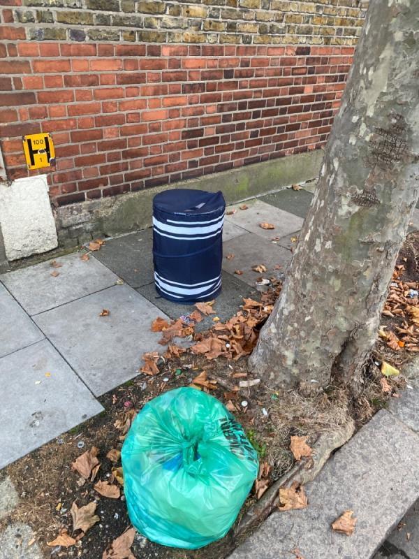 Again on Walton Road -7 Walton Rd, London E13 9BW, UK