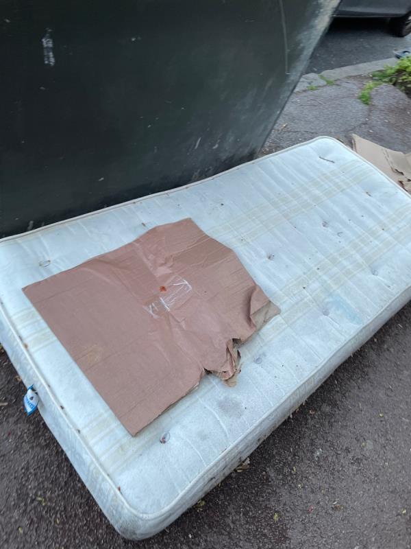 Bed dumped  image 1-Nirala Sweets London, 316 High St N, London E12 6SA, UK
